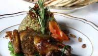 اكلات عزايم مصرية