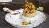 اكلات خليجية اماراتية