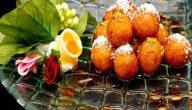 اكلات هندية حلويات