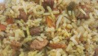اكلات عراقية شهية