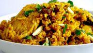 اكلات هندية باللحم