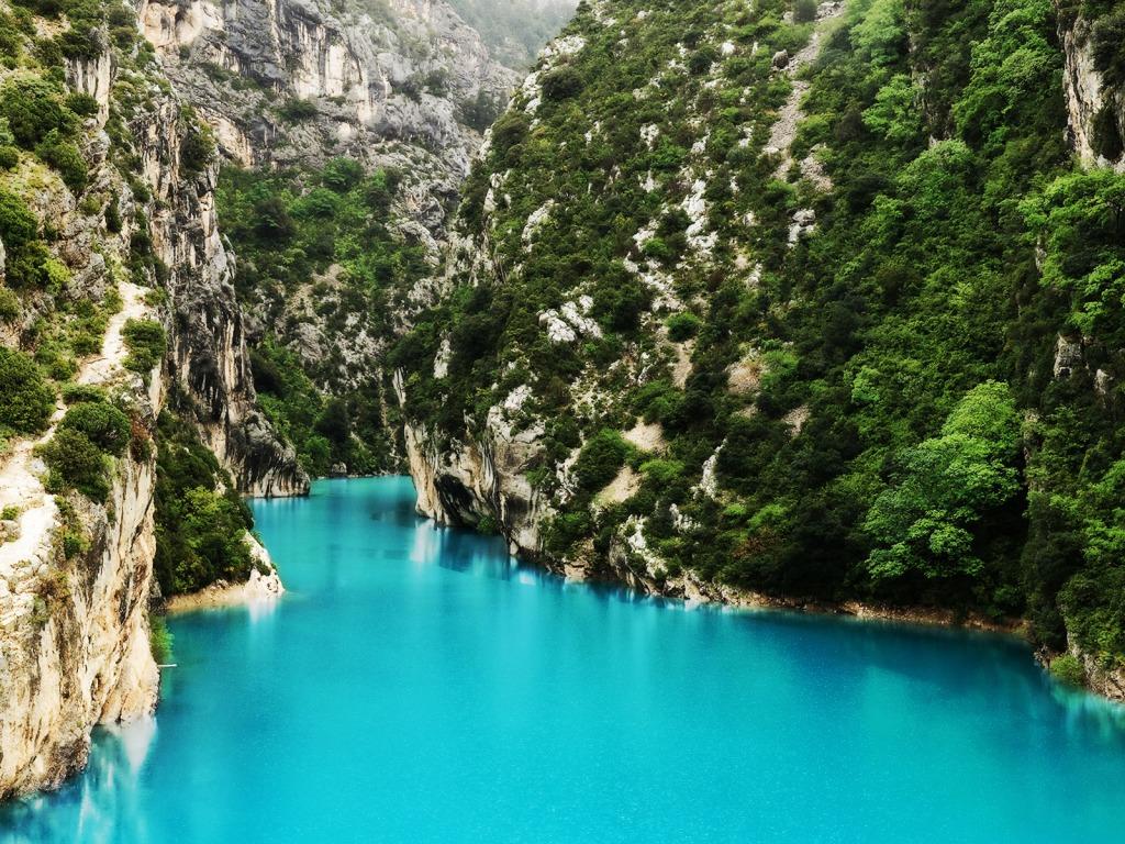 اكبر وادي في العالم