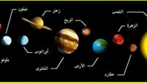 كوكب من المجموعة الشمسية