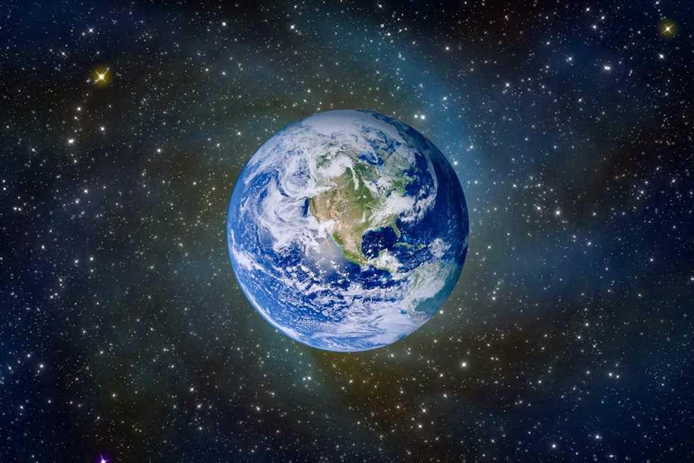 خصائص كوكب اورانوس