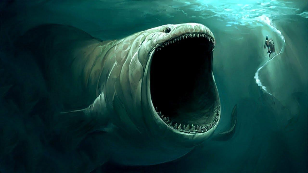 اسرار عالم البحار والمحيطات
