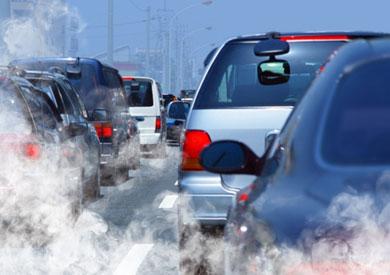 التلوث البيئي في مصر