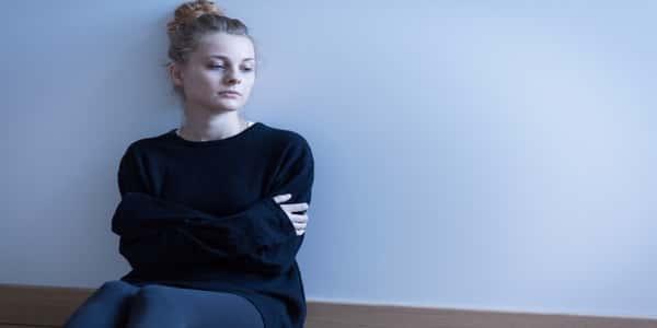 امراض المراهقين النفسية
