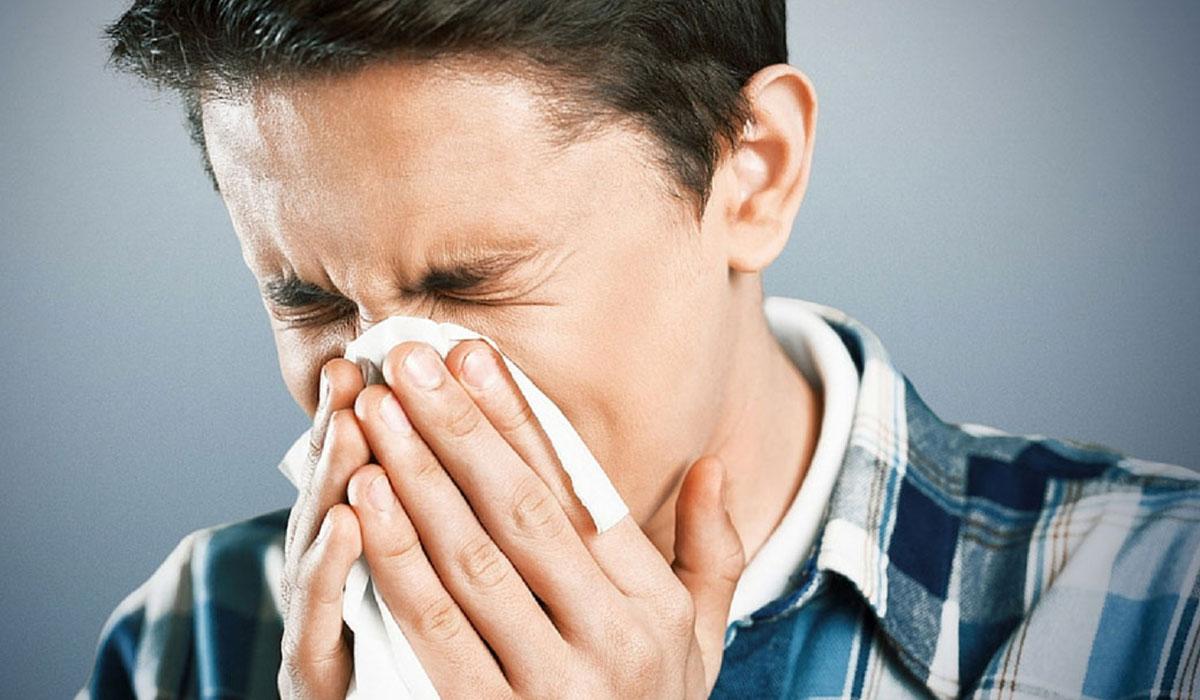 طرق الوقاية من امراض الجهاز التنفسي