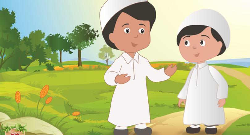 قصص دينية للاطفال