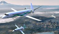 انواع الطائرات