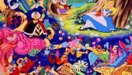 قصة اليس في بلاد العجائب