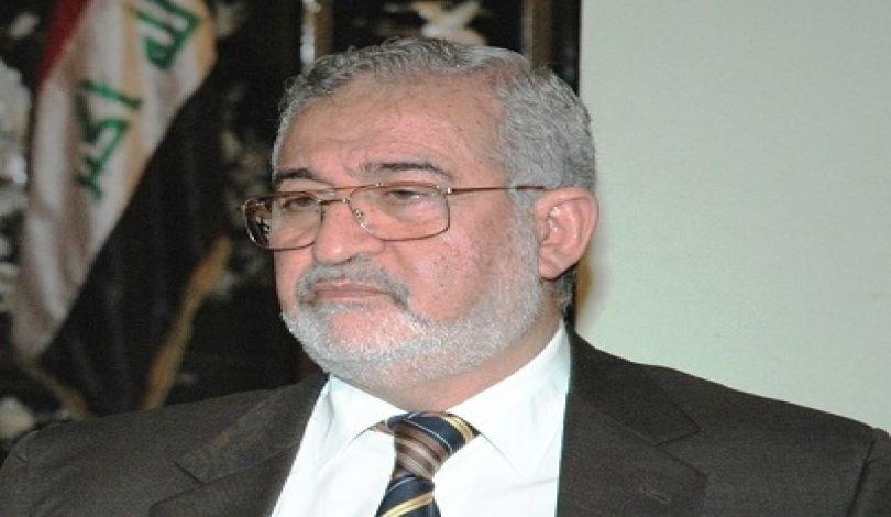 شخصيات سياسية عراقية