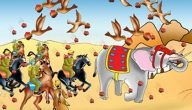 قصة اصحاب الفيل