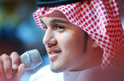 شخصيات فنية سعودية