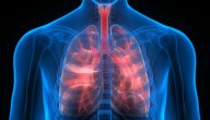 اسباب امراض الجهاز التنفسي