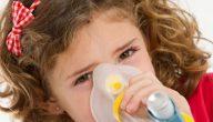 امراض الجهاز التنفسي عند الاطفال