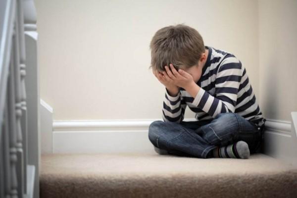 امراض الاطفال النفسية