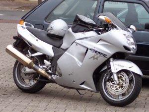 افضل دراجة نارية العالم Honda-CBR1100XX-Blac