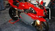 افضل دراجة نارية في العالم