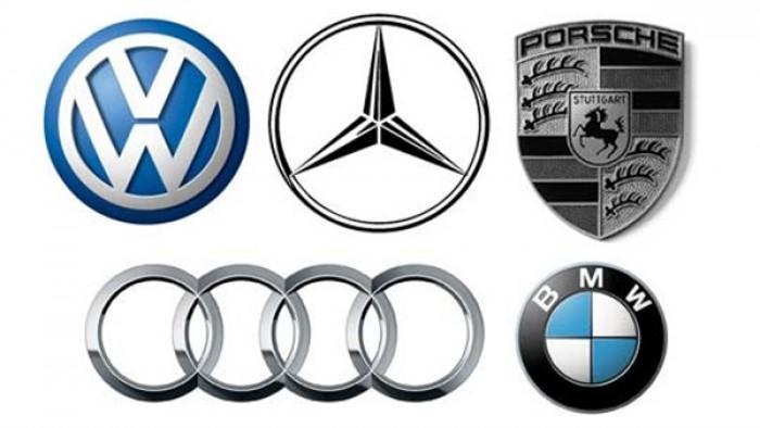 علامات السيارات ومعانيها