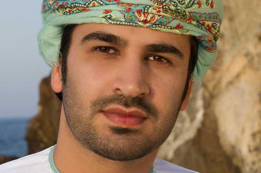 شخصيات فنية عمانية