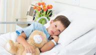 اعراض امراض الكبد عند الاطفال