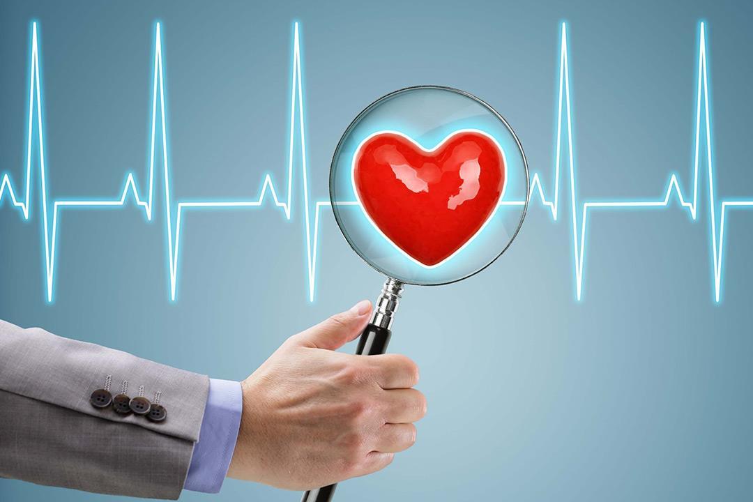 الكشف المبكر عن امراض القلب