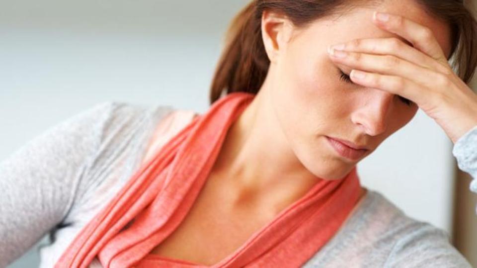 اضطرابات المعدة النفسية