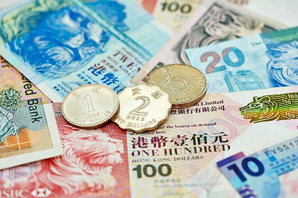 مفهوم المال
