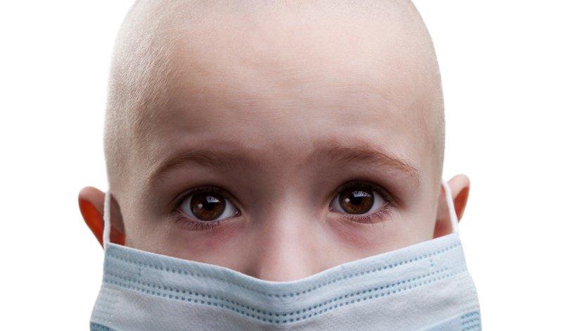 هل سرطان الدم عند الاطفال خطير