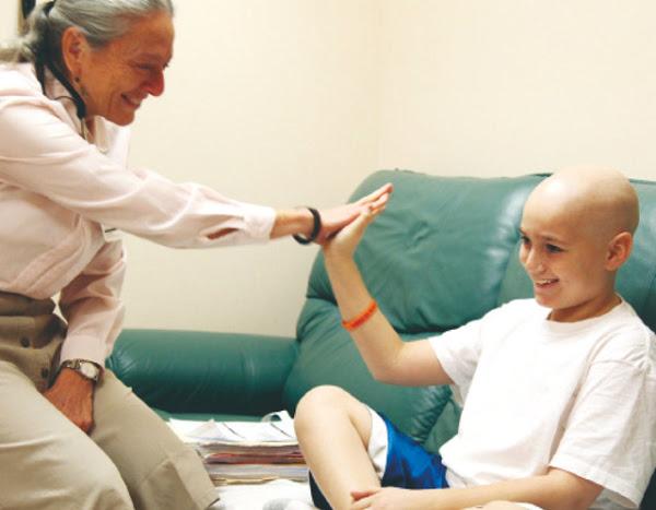 مقدمة عن مرض السرطان مفهرس