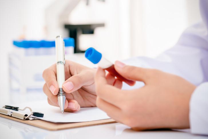 انواع التحاليل الطبية واسمائها