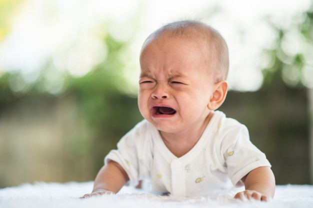 امراض الجهاز الهضمي في الاطفال