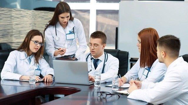 مصطلحات طبية ادارية
