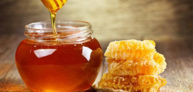 علاج التهاب المسالك البولية بالعسل