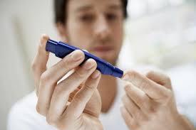 اعراض السكري عند الشباب