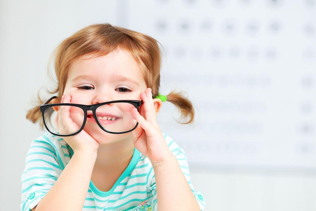 امراض العيون الوراثية