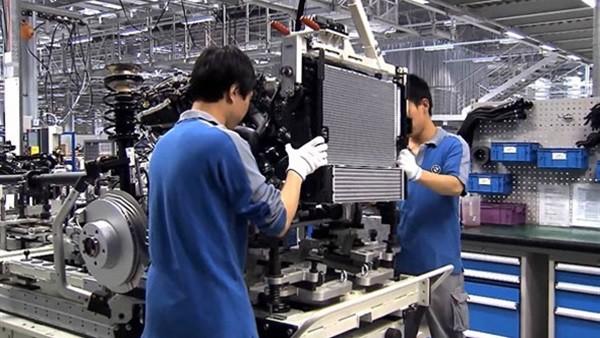 صناعات اليابان