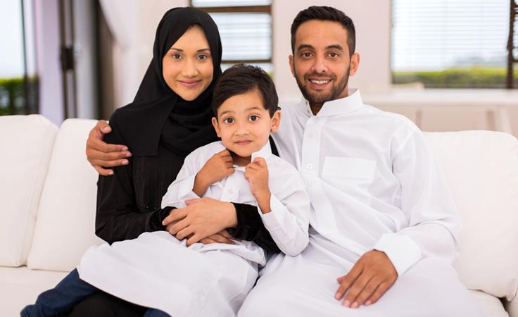 وظائف الاسرة في الاسلام Family3-3-6-2017