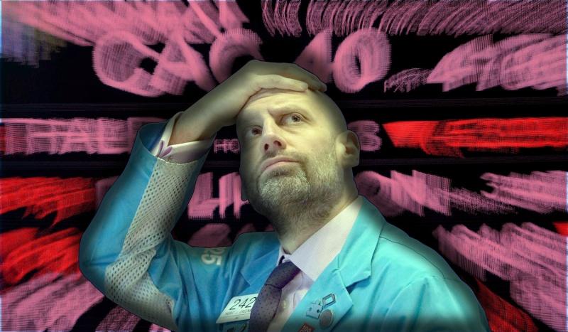 ماذا يحدث اذا انهار الاقتصاد العالمي