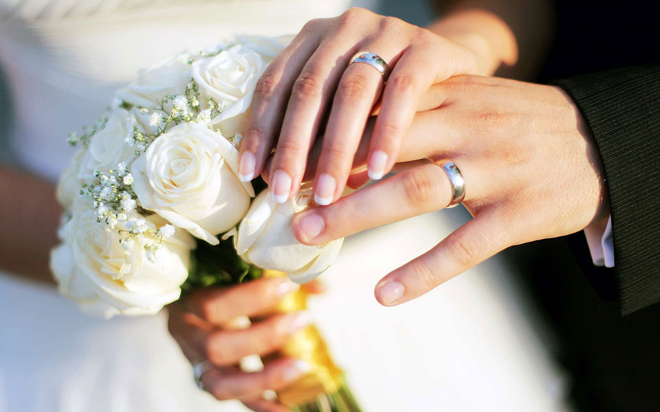 ماهو مفهوم الزواج