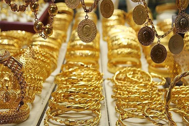 كيفية تنظيف الذهب المطلي