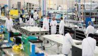 صناعات حديثة تنتجها الامارات