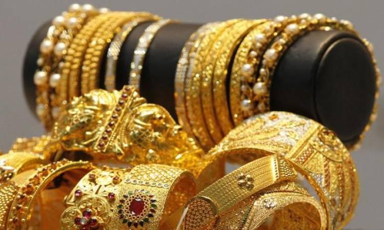 كيف تعرف الذهب الاصلي من المطلي