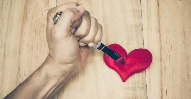 علاج الطلاق