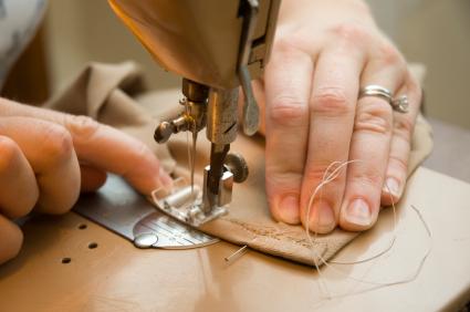 كيف تتعلم خياطة