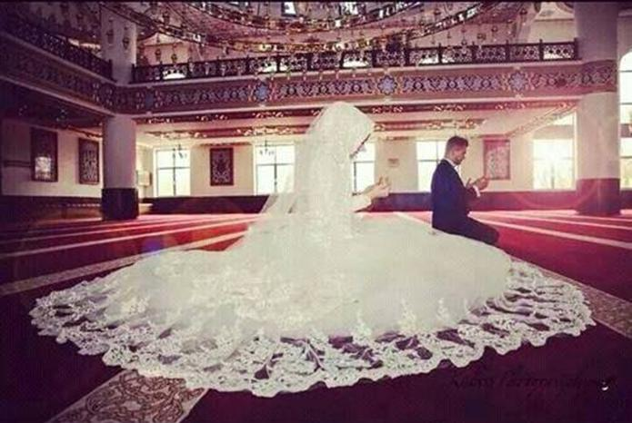 الزواج فى الاسلام اهداف وغايات