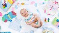 منتجات العناية بالطفل حديث الولادة