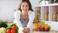 اعراض سوء التغذية عند النساء
