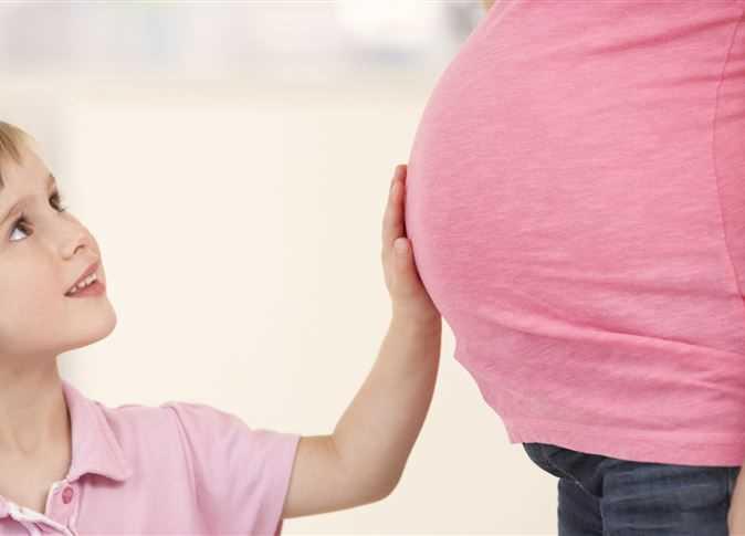 سوء التغذية في الاشهر الاولى من الحمل
